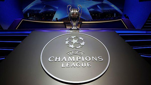 لیگ قهرمانان اروپا؛ سوت آغاز رقابت های فصل ۱۸-۲۰۱۷ به صدا در می آید