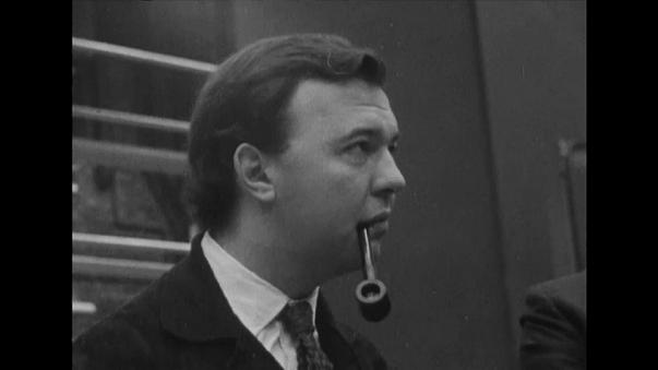 British theatre giant Sir Peter Hall dies aged 86