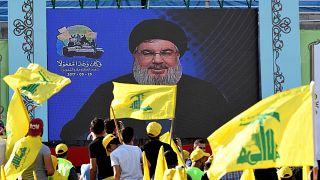 نصر الله يعلن الانتصار في سوريا