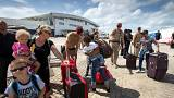 Saint-Martin Promised Help after Irma Destruction
