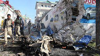 Somalie : une attaque à la voiture piégée fait 1 mort