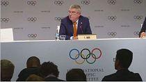 IOC confident of 2018 Olympic games success