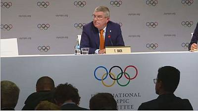 IOC confident of 2018 Olympic games success