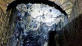 Жирберг – айсберг жира из лондонской канализации