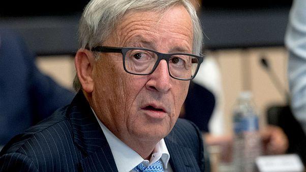 "В Европе спорят ""О положении Союза"""