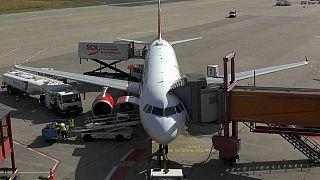 Insolvenzverwalter droht AirBerlin mit Ende des Flugbetriebs