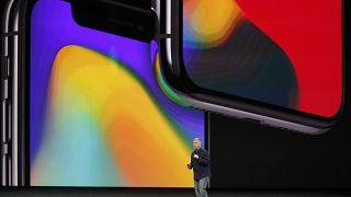 رونمایی از آیفون ایکس و چند محصول جدید اپل