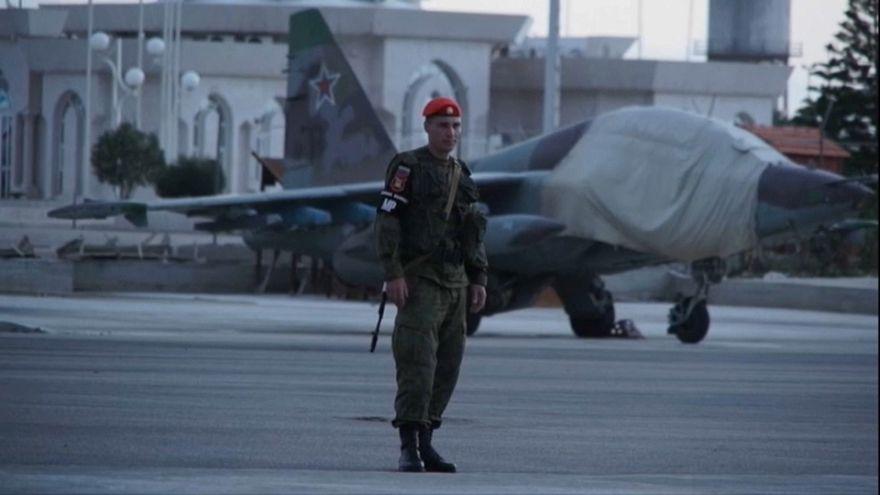 Cremlino: Assad controlla 85% di territorio siriano
