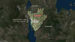 Burundi opposition official abducted in the capital Bujumbura