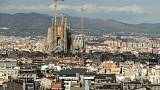 Barcellona: evacuata la Sagrada Familia, falso allarme