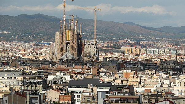 Sagrada Familia: Falscher Alarm in Barcelona