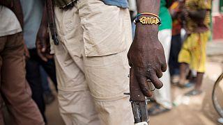 Centrafrique : au moins 25 morts dans de nouveaux affrontements