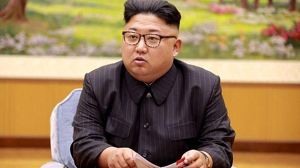 North Korea threatens U.S. with 'greatest pain'