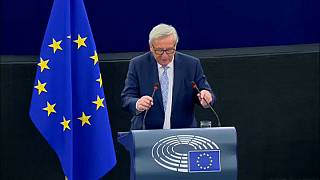 Juncker reboots the EU
