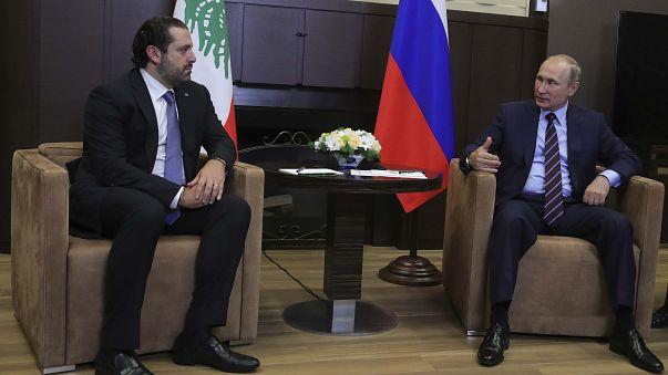 Libano-Russia: verso la fornitura d'armi