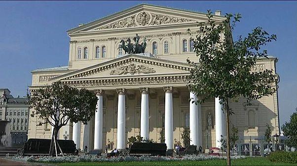 Arrest of Russian theatre director hampers 'Nureyev' premiere