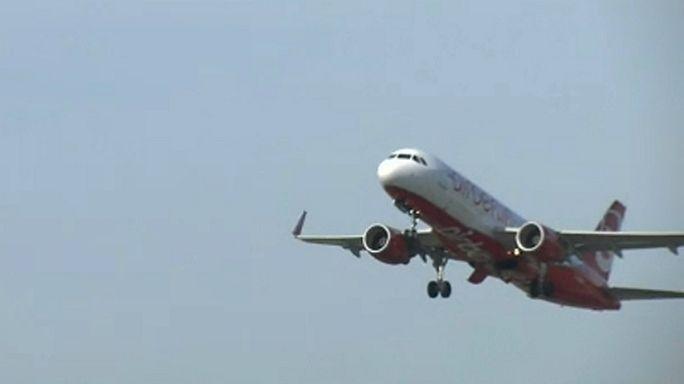 Air Berlin nel caos: piloti in malattia