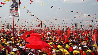 Angola : la Cour suprême rejette le recours de l'opposition