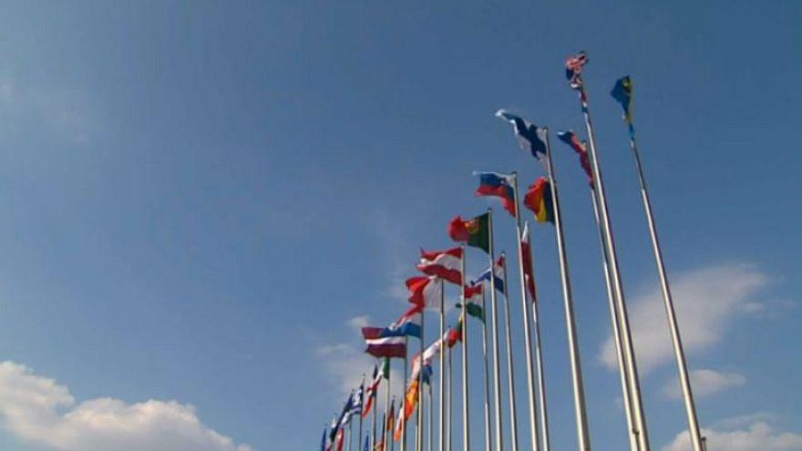 Brexit-Verhandlungen: Faustpfand Sicherheit?