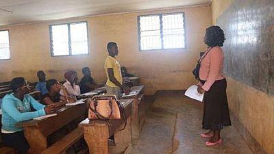 Cameroun : apeurés, les élèves quittent les régions anglophones