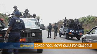 Dialogue between Congo's govt and Ninja rebels? [The Morning Call]