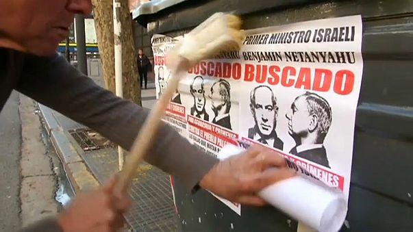 """Netanyahu in America latina: """"L'Iran come l'Isil"""""""