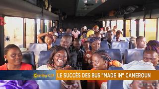 'Made in Cameroon' buses [The Morning Call]