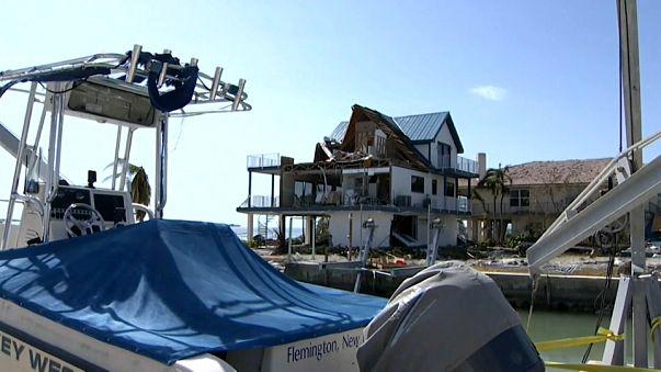 Florida: emergenza finita, danni e blackout
