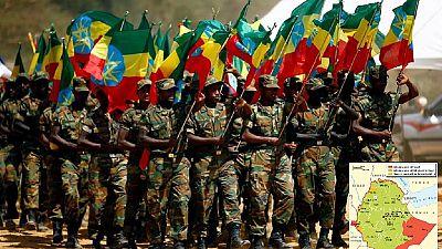 Ethiopia govt working to resolve Oromia, Somali region security crisis