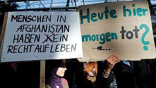 Германия возобновила депортацию афганцев