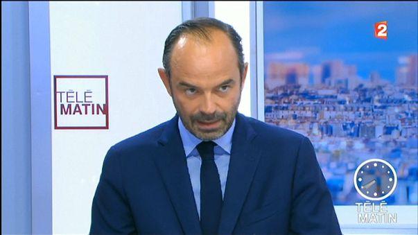 En France, le gouvernement maintient le cap sur la réforme du Code du travail