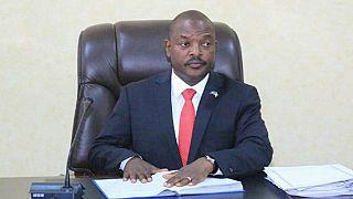 Le Burundi répond aux accusations de crime contre l'humanité