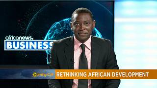 Rethinking Africa's development [Business on the Morning Call]