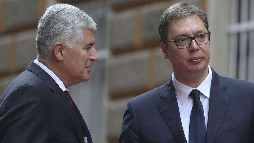 Σερβία: Διάλογο για το Κόσοβο εξήγγειλε ο Βούτσιτς