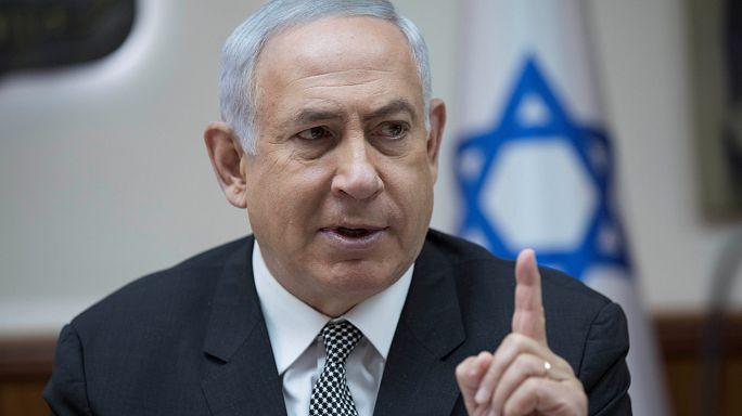 """نتنياهو في ذكرى اتفاق أوسلو: """"إسرائيل تدعم الحقوق المشروعة للشعب.. الكردي"""""""