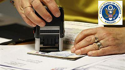 Plus de visas américains aux officiels Guinéens et Érythréens