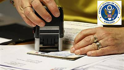 Eritrea and Guinea slapped with new U.S. visa restriction regime