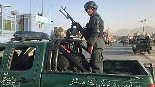 انفجار انتحاری در نزدیکی میدان مسابقه کریکت در کابل دستکم دو کشته برجای گذاشت