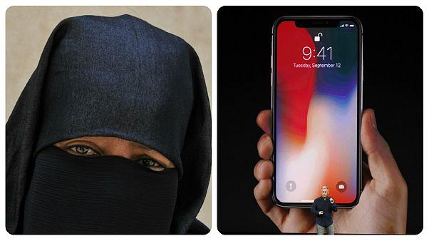 آیا اپل با معرفی آیفون X به دنبال مبارزه با روبنده است؟