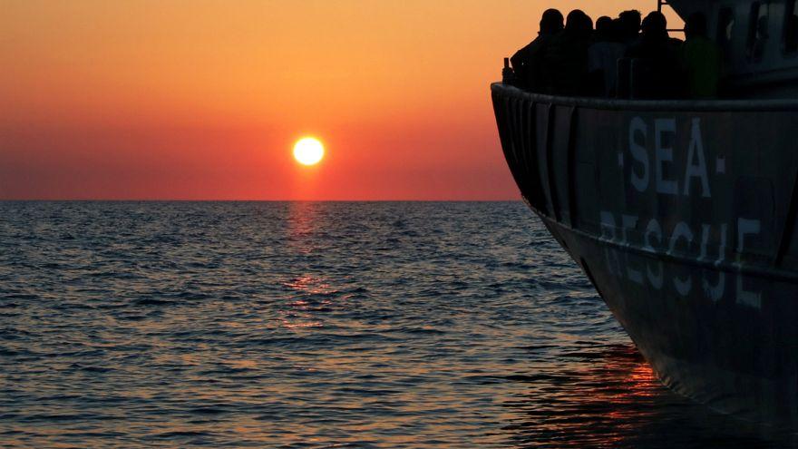 Göçmenlerin yeni rotası: Karadeniz