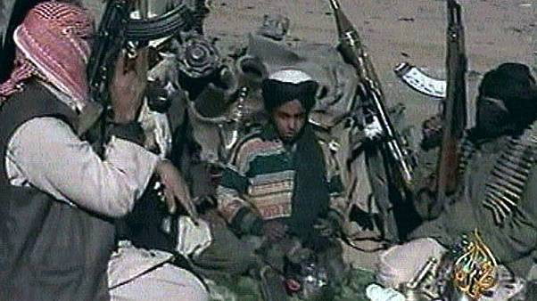 """حمزة بن لادن خليفة لوالده على رأس تنظيم """"القاعدة"""""""