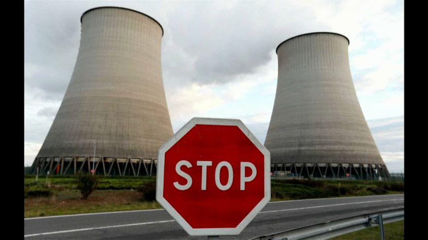 En France, nouvelle défaillance de la sûreté nucléaire