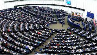 MEPs respond to Juncker's speech