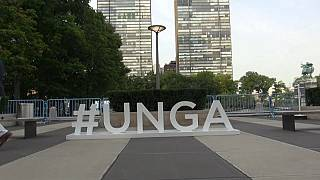 Hopes for reform as UN General Assembly opens