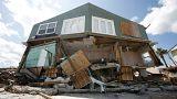 """Hurrikan """"Irma"""" hinterlässt gewaltige Schäden"""