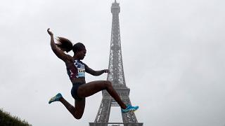 Olympia: Paris 2024, Los Angeles 2028