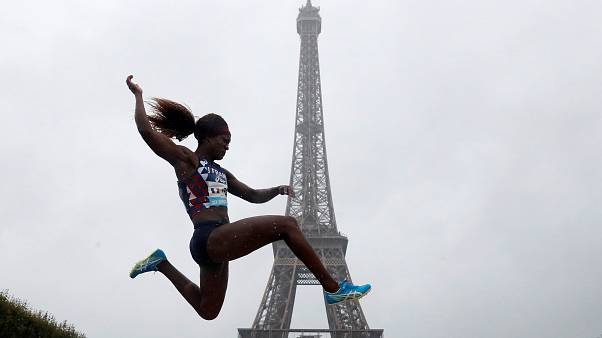 Paris elected 2024 Olympic host city and LA to be 2028 hosts