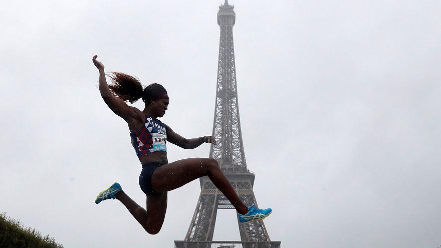 اللجنة الدولية الأولمبية تعلن رسميا اختيار باريس لتنظيم أولمبياد 2024
