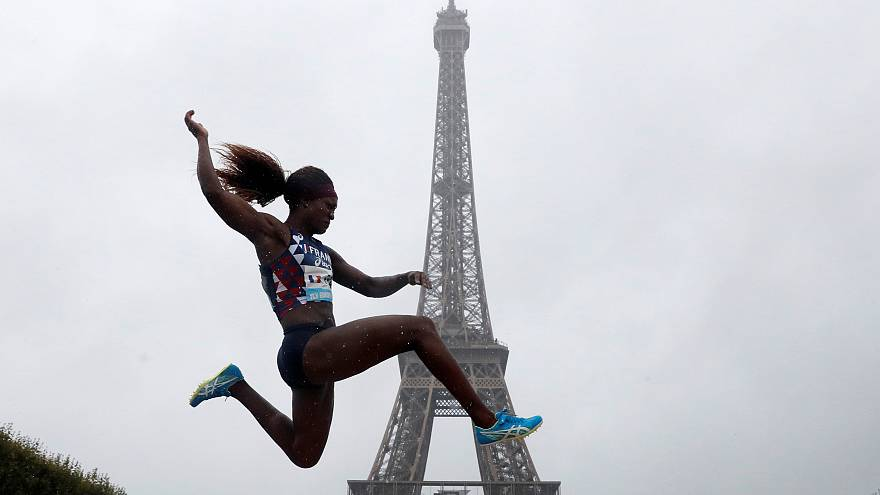 Олимпиада: Париж-2024 и Лос-Анджелес-2028