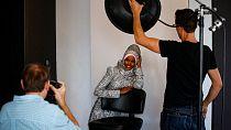Halima Aden, l'étoile somalienne voilée qui séduit tous les podiums de la mode
